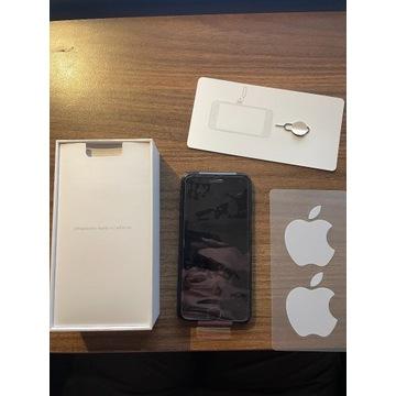 IPHONE 7 128 GB BLACK CZARNY 100 % SPRAWNY