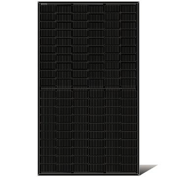 LONGI LR4-60HIB 9BB Half Cut MONO 360W FULL BLACK