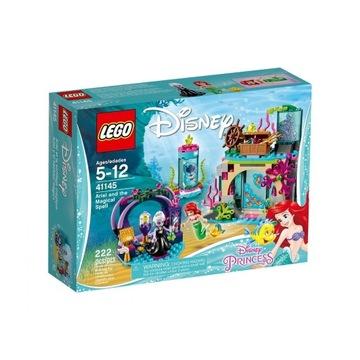 LEGO 41145 Disney Arielka i magiczne zaklęcie