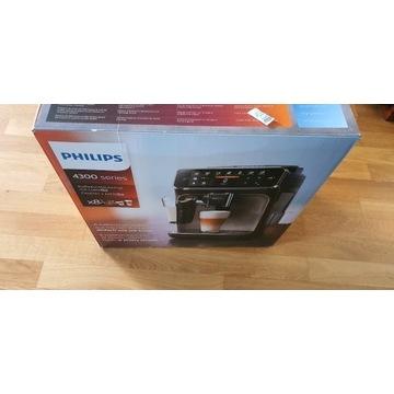 Ekspres do Kawy Philips 4300