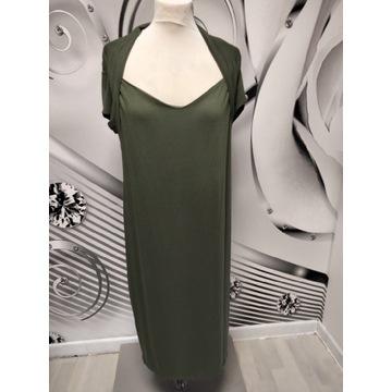 Sukienka  elastyczna  ciąża