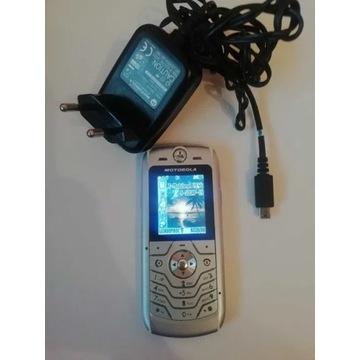 Motorola L6 PL MENU BEZ SIMLOCKA