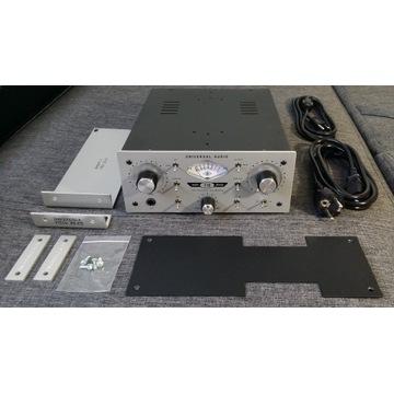 UNIVERSAL AUDIO 710 TWIN-FINITY - PREAMP MIKROFON.