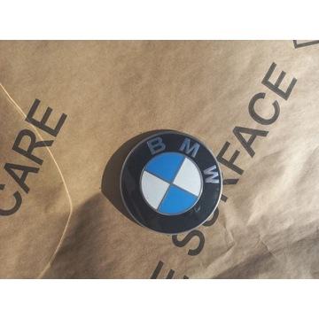 Emblemat, znaczek logo BMW X2 F39 przód oryginał