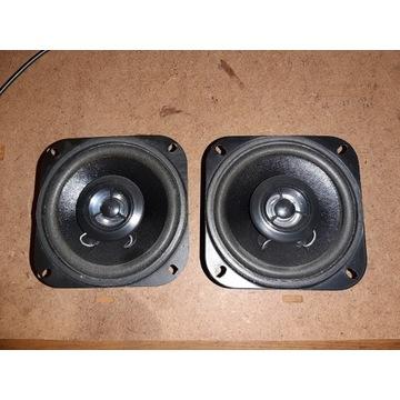 Głośniki Samochodowe DBS 100mm dwudrożne