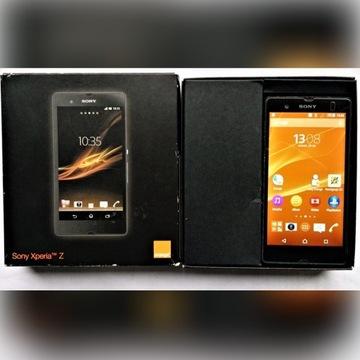 Sony Xperia Z C6603 (LTE)