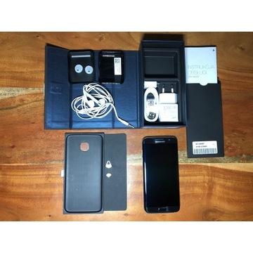 SAMSUNG GALAXY S7 EDGE G935F 4GB 32GB BLACK K1