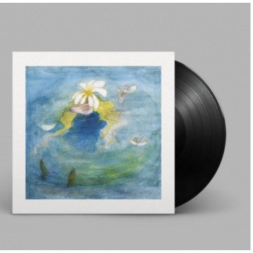 Pejzaż - Wyspa LP BLACK