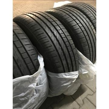 Opony Pirelli Citurato P7 roz 215/55 R17 94W 2018