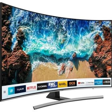 Naprawa sprzętu RTV / AGD / Telewizory / Komputery