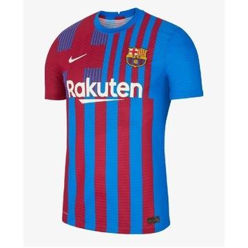 Oryginalna koszulka FC Barcelona 21/22