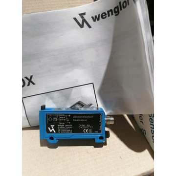 Sensor Refleksyjny Wenglor DX22PCT7