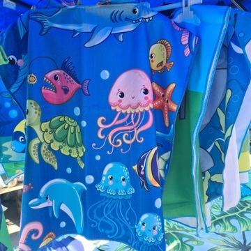 Plaża  ręczniki Fareo dla dzieci