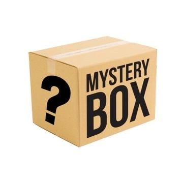 Mystery Box ze słodyczami 30zł