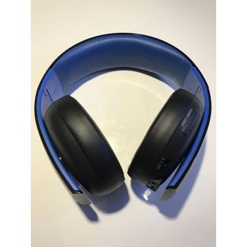 Sony Wireless Headset Stereo 2.0