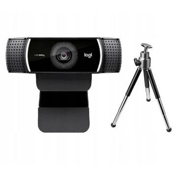 Kamera internetowa LOGITECH C922 PRO STREAM CAM st
