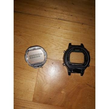 Zegarek Casio DW6600 uszkodzony.