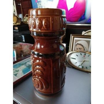Stary wazon ceramiczny z czasów PRL stan bdb