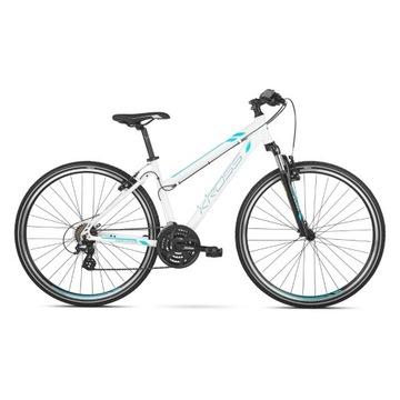 Bon na zakup roweru KROSS o wartości 1450zł