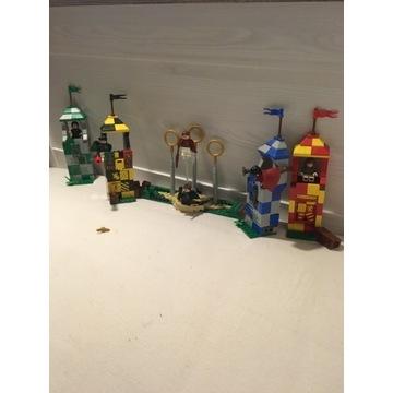 Quiddich Lego Harry Potter
