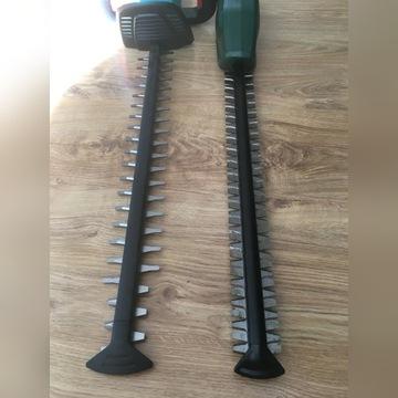 Bosch nożyce do żywopłotów AHS50-20LI+Hedge Pole18