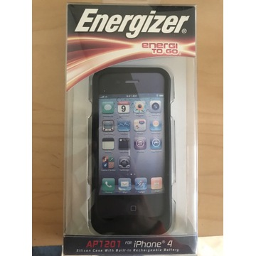 Energizer AP1201 For iPhone 4