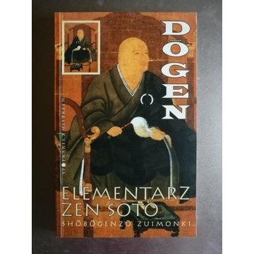 Shobogenzo Zuimonki - Elementarz Zen Soto