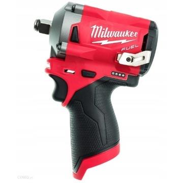 MILWAUKEE M12 FIWF 12 klucz bez aku 18v mic 339Nm