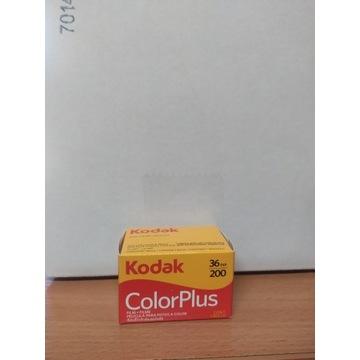 Film ColorPlus 200/36  Hit !