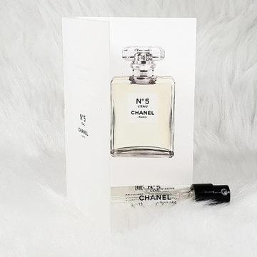 Chanel No.5 EDT  Próbka 1,5ml x 12szt