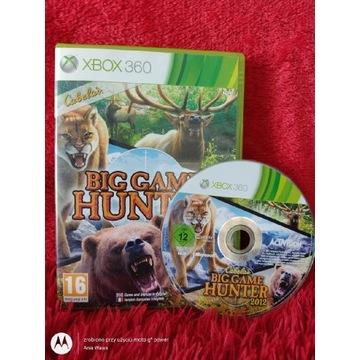 Big Game Hunter Xbox 360