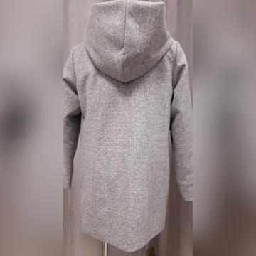 Płaszcz/ kurtka ciążowa rozmiar S
