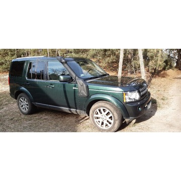 Land Rover Discovery IV 2,7td 2010