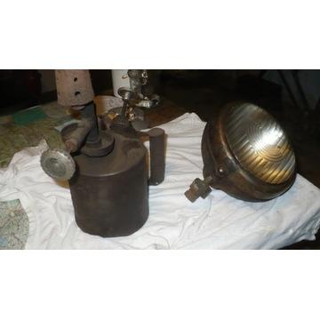 ursus c 45 lampy