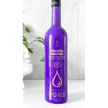 DuoLife Keratin Hair Complex zdrowe piękne włosy