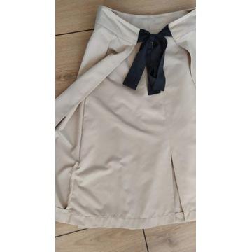 Piękna, rozkloszowana spódnica Zara M