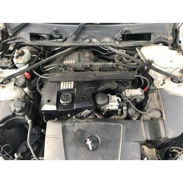 Silnik n43b20a na części