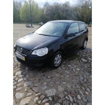 Volkswagen polo 1.2