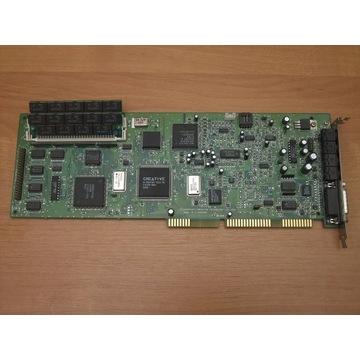 Sound Blaster AWE32 CT3620 ISA Retro z 8MB RAM