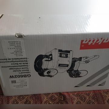Szlifierka Makita GB 602W