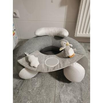 Nuby siedzisko fotel dla dziecka 6m+ podróżne