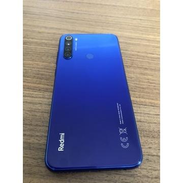 Telefon Xiaomi Redmie Note 8T 4GB/64GB