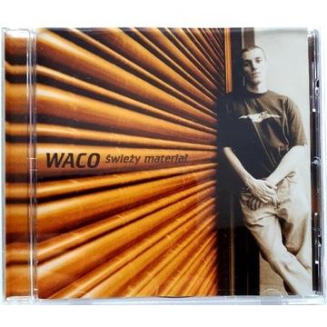 WACO Świeży Materiał 2001r