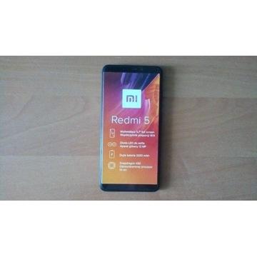 Xiaomi Redmi 5 model D1 bez ekranu