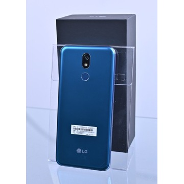 LG K40 2/32GB DUAL SIM NIEBIESKI NOWY !!!
