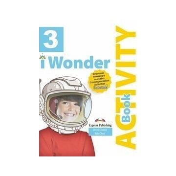 I Wonder 3 Activity Book
