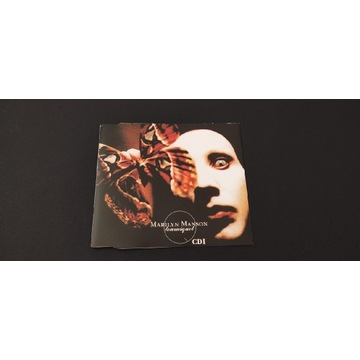 Marilyn Manson - Tourniquet CD 1