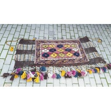 Dywan kilim ręcznie tkany