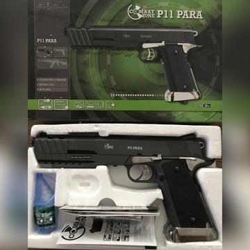 Pistolet ASG UMAREX P11 PARA