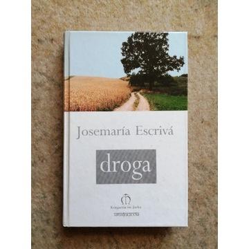 Josemaria Escriva Droga